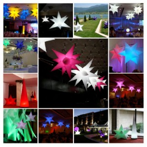 STAR - Налични размери: 100 cm/ 150 cm/ 200 cm/ 250 cm/ 300/cm