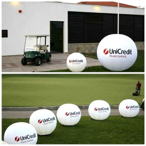 Unicredit, Riu Pravets Golf